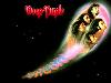 Free Music Wallpaper : Deep Purple - Fireball