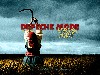 Free Music Wallpaper : Depeche Mode - A Broken Frame