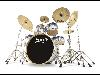 Free Music Wallpaper : Drum Set