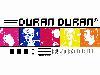 Free Music Wallpaper : Duran Duran - Astronaut