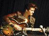 Free Music Wallpaper : Elvis Presley
