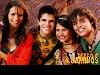 Free Music Wallpaper : Erreway