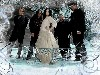 Free Music Wallpaper : Evanescence