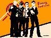 Free Music Wallpaper : Franz Ferdinand
