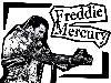 Free Music Wallpaper : Freddie Mercury