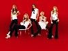 Free Music Wallpaper : Girls Aloud
