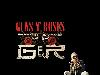Free Music Wallpaper : Guns N' Roses (2006)