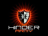 Free Music Wallpaper : Hinder - Army