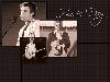 Free Music Wallpaper : Howie Day