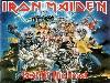 Free Music Wallpaper : Iron Maiden - Best of the Beast
