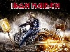 Free Music Wallpaper : Iron Maiden - From Here to Eternity