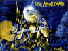 Free Music Wallpaper : Iron Maiden - Live After Death