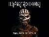 Free Music Wallpaper : Iron Maiden - The Book of Souls