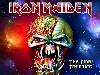 Free Music Wallpaper : Iron Maiden - The Final Frontier