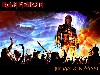 Free Music Wallpaper : Iron Maiden - The Wicker Man