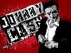 Free Music Wallpaper : Johnny Cash - Vector