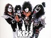 Free Music Wallpaper : Kiss