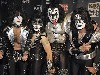 Free Music Wallpaper : Kiss - Backstage