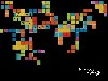 Free Music Wallpaper : Klaxons - Myths of the Near Future