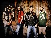 Free Music Wallpaper : Korn
