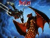 Free Music Wallpaper : Meat Loaf - Bat Out of Hell II