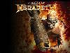 Free Music Wallpaper : Megadeth