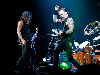 Free Music Wallpaper : Metallica - London 2008