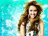 Free Music Wallpaper : Miley Cyrus