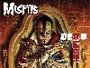 Free Music Wallpaper : Misfits - Dead Alive