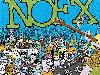 Free Music Wallpaper : NOFX - Live