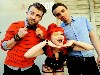 Free Music Wallpaper : Paramore