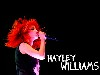 Free Music Wallpaper : Paramore - Hayley Williams