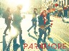 Free Music Wallpaper : Paramore