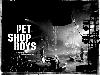 Free Music Wallpaper : Pet Shop Boys