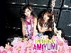 Free Music Wallpaper : Puffy Amiyumi
