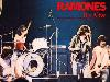Free Music Wallpaper : Ramones - It's Alive