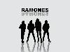 Free Music Wallpaper : Ramones