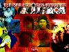 Free Music Wallpaper : Red Hot Chilli Peppers