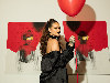 Free Music Wallpaper : Rihanna - Anti
