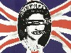 Free Music Wallpaper : Sex Pistols - God Save the Queen