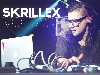 Free Music Wallpaper : Skrillex