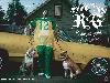 Free Music Wallpaper : Snoop Dogg