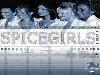 Free Music Wallpaper : Spice Girls