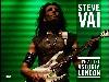 Free Music Wallpaper : Steve Vai