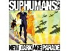 Free Music Wallpaper : Subhumans
