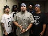 Free Music Wallpaper : Suicidal Tendencies - Backstage