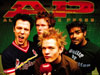Free Music Wallpaper : Sum 41