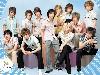 Free Music Wallpaper : Super Junior