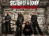 Free Music Wallpaper : System of a Down