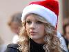 Free Music Wallpaper : Taylor Swift - Christmas